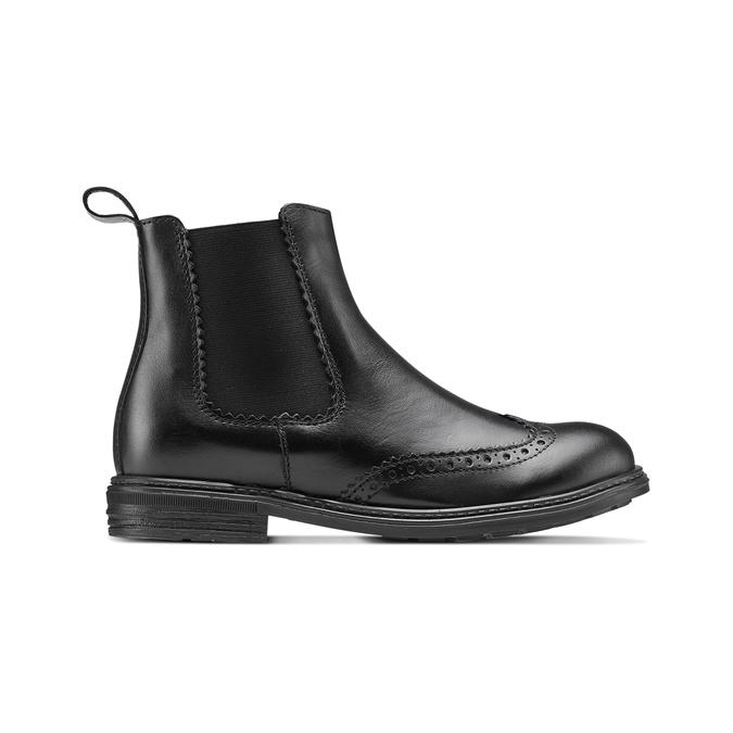 MINI B Chaussures Enfant mini-b, Noir, 394-6425 - 26