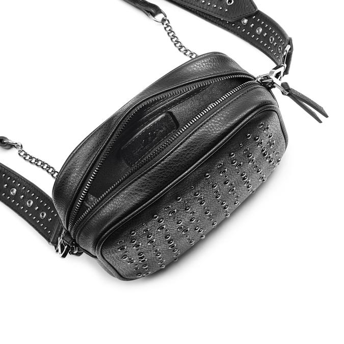 Accessory bata, Noir, 961-6959 - 16