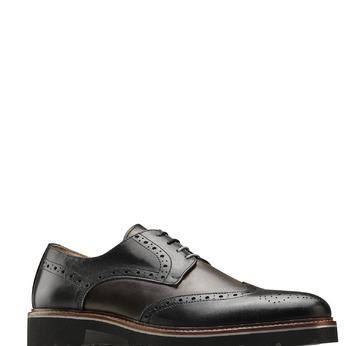 Men's shoes bata-the-shoemaker, Noir, 824-6186 - 13