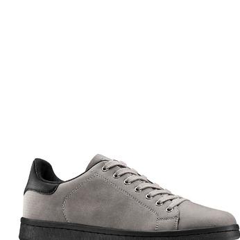 Men's shoes north-star, Gris, 841-2731 - 13