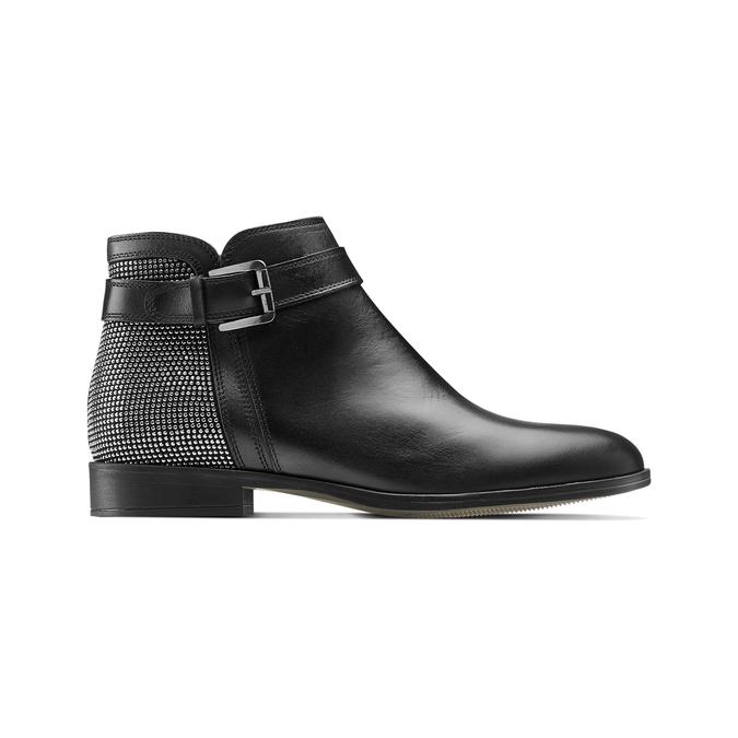 BATA Chaussures Femme bata, Noir, 594-6299 - 26