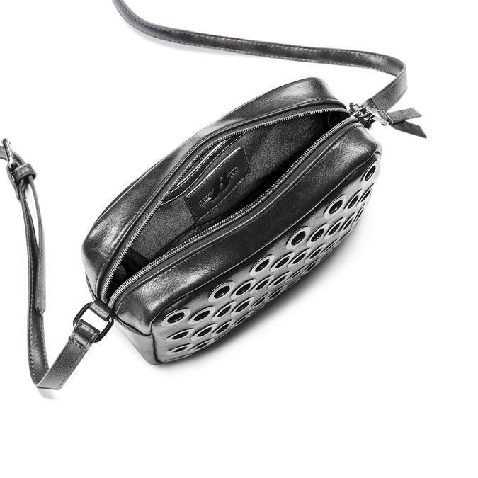 Accessory bata, Noir, 961-6210 - 16