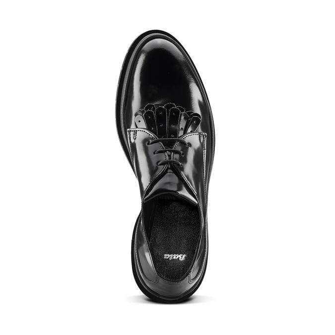 BATA Chaussures Femme bata, Noir, 524-6665 - 15
