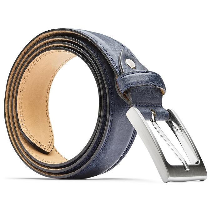 Belts bata, Blau, 954-9828 - 26