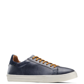 Men's shoes north-star, Violet, 841-9730 - 13