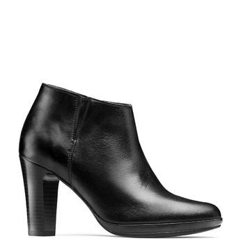 BATA Chaussures Femme bata, Noir, 794-6671 - 13