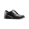 Women's shoes bata, Noir, 514-6136 - 13