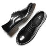 Women's shoes bata, Noir, 521-6667 - 19