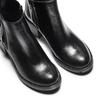Women's shoes bata, Noir, 694-6421 - 17