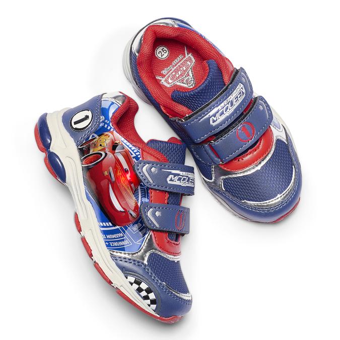Childrens shoes, Violet, 211-9184 - 19