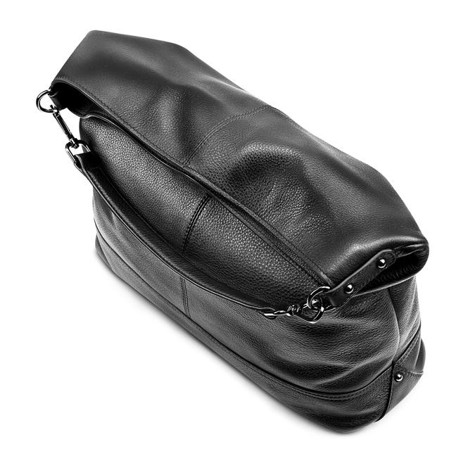 Accessory bata, Noir, 964-6261 - 17