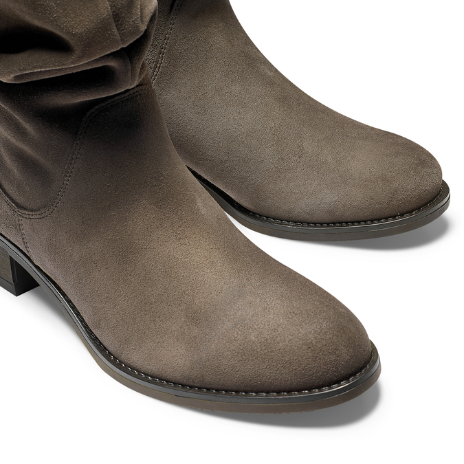 BATA Chaussures Femme bata, Brun, 593-4102 - 15