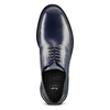Men's shoes bata, Violet, 824-9157 - 15