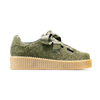 Women's shoes north-star, Vert, 523-7484 - 26