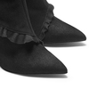 Women's shoes bata, Noir, 793-6198 - 15