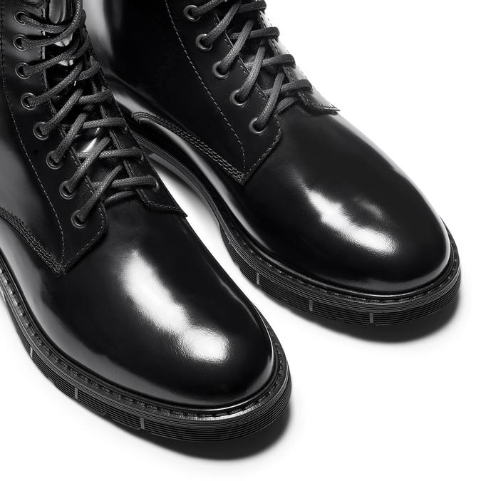 BATA Chaussures Homme bata, Noir, 894-6709 - 15