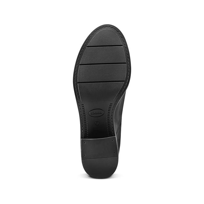 Women's shoes bata, Noir, 694-6421 - 19