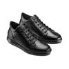 FLEXIBLE Chaussures Homme flexible, Noir, 844-6205 - 16