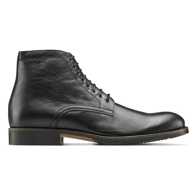 Men's shoes bata, Noir, 894-6738 - 26