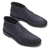 Men's shoes bata, Violet, 893-9734 - 19