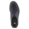 Men's shoes bata, Violet, 893-9734 - 15