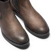 Men's shoes flexible, Brun, 894-3233 - 15