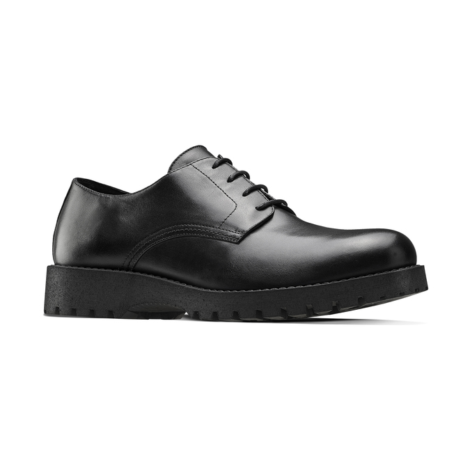 Men's shoes bata, Noir, 824-6136 - 13