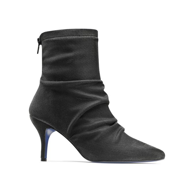 Women's shoes bata, Noir, 799-6201 - 13