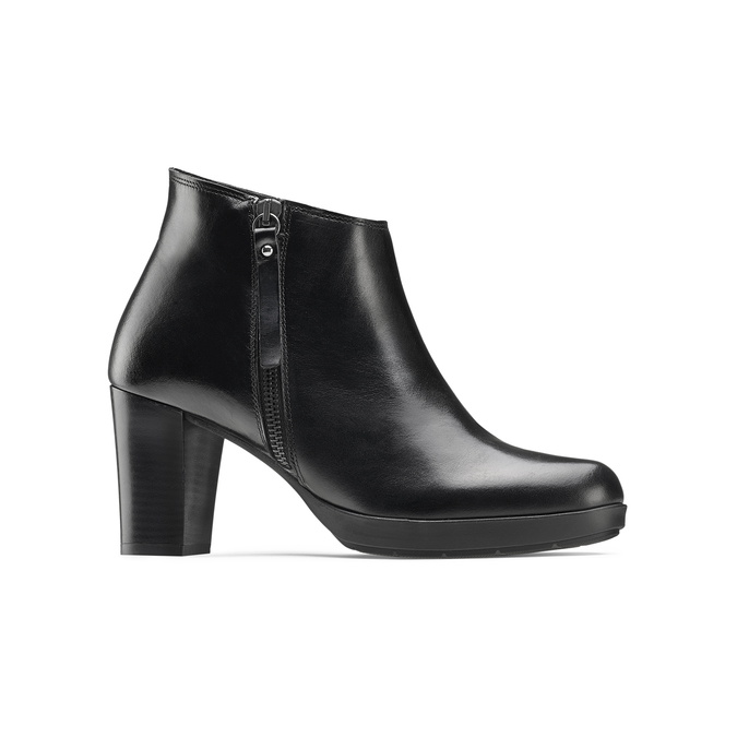 Women's shoes bata, Noir, 794-6225 - 13