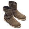MINI B Chaussures Enfant mini-b, Brun, 393-3426 - 15