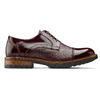 Men's shoes bata-the-shoemaker, Rouge, 824-5187 - 26