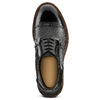 Men's shoes bata-the-shoemaker, Noir, 824-6187 - 15