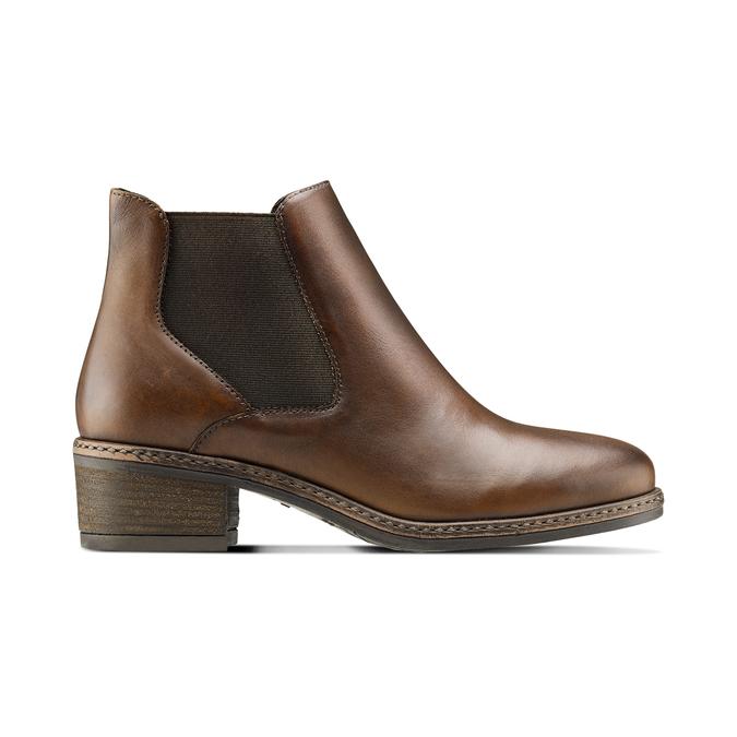 BATA Chaussures Femme bata, Brun, 694-3382 - 26