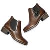 BATA Chaussures Femme bata, Brun, 694-3382 - 19