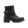 Women's shoes bata, Noir, 691-6451 - 13