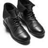 Chaussures Femme bata, Noir, 594-6281 - 17