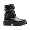 BATA Chaussures Femme bata, Noir, 691-6433 - 13