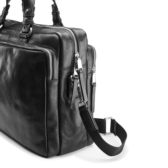 Bag bata, Noir, 964-6106 - 15