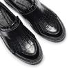 BATA Chaussures Femme bata, Noir, 514-6389 - 19