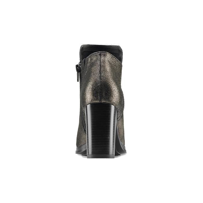 Women's shoes bata, Noir, 794-6690 - 16