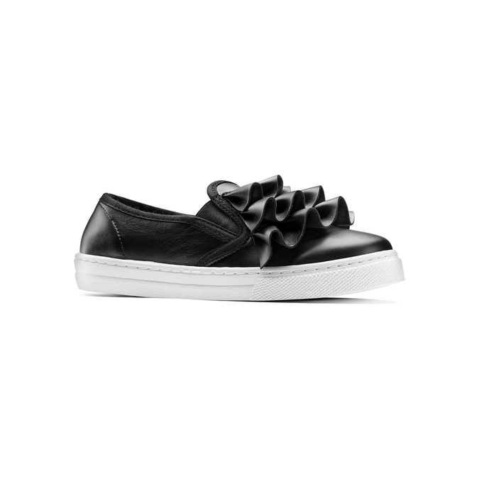 Women's shoes mini-b, Noir, 321-6142 - 13