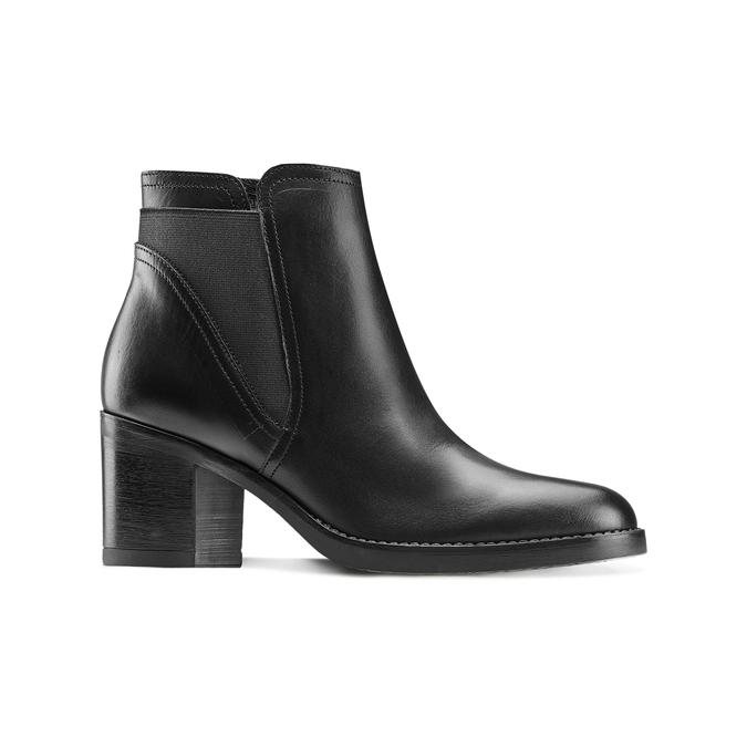 Women's shoes bata, Noir, 794-6228 - 13