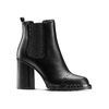Women's shoes bata, Noir, 791-6181 - 13