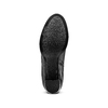 BATA Chaussures Femme bata, Noir, 794-6673 - 17