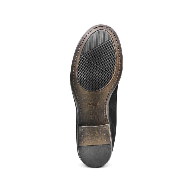 BATA Chaussures Femme bata, Noir, 693-6391 - 19