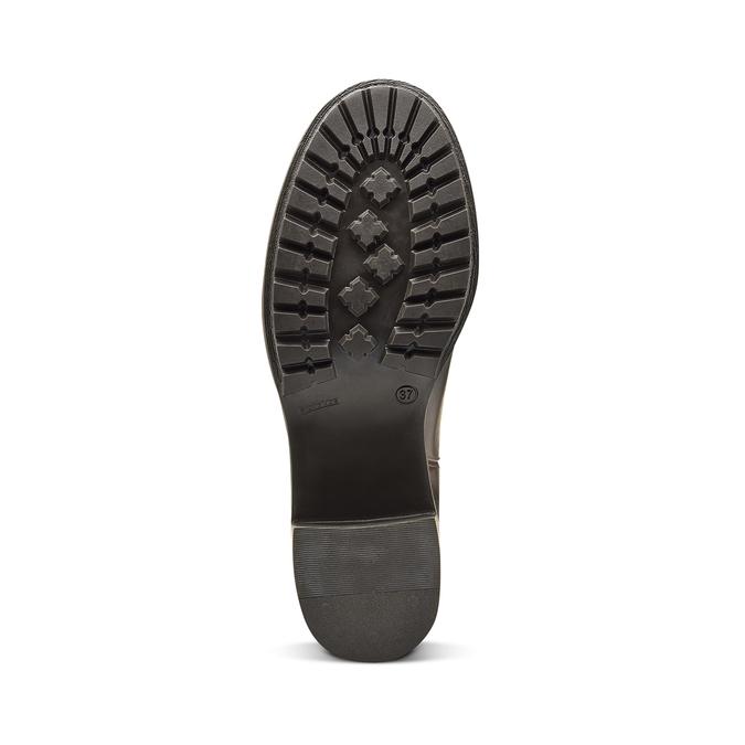 BATA Chaussures Femme bata, Brun, 794-3707 - 17