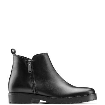 Women's shoes bata, Noir, 594-6583 - 13