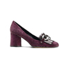 Women's shoes bata, Rouge, 723-5135 - 13