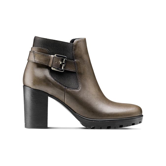 BATA Chaussures Femme bata, Gris, 794-2297 - 26