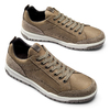 Men's shoes bata, Brun, 846-4105 - 19